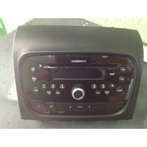 Cd Original Fiat Novo Idea Conect 2013 Mp3 Usb Bluetooth
