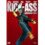 Dvd Do Filme Kick - Ass: Quebrando Tudo ( Aaron Johnson)