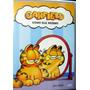 Dvd Garfield Como Ele Mesmo - Jim Davis - 3 Especiais De Tv