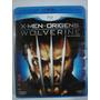 X-men-origens:wolverine Blu-ray