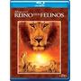 Reino Dos Felinos (disney) Blu-ray