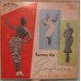 Turma Da Gafieira - Músicas A.carrilho - 1956 -10 Polegadas