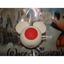 Bola Bolinha Antena Original Mickey Mouse Disney Usa Japão