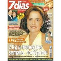 7 Dias Com Você 116 * 16/08/05 * Marieta Severo * Baricelli