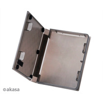 Capa Externa Flexstor H25 Para Hd 2,5 Akasa Ak-hpc01-bk
