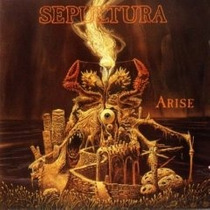 Cd Sepultura Arise (1991) - Novo Lacrado Original