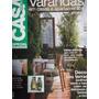 Casa Claudia-especial Varandas Ed 7