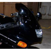 Bolha Parabrisa Kawasaki Zx-11 1990 91 92 1993 Original