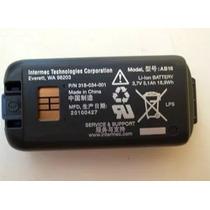Bateria Para Coletor De Dados Intermec / Honeywell Ck3