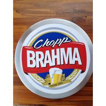 Brahma Luminoso Bar Churras Decoração Times Futebol Decorluz