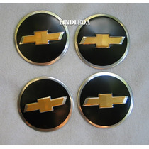 56mm Emblemas Rodas Pr Elite Gm Vectra Celta Corsa Montana