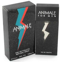 Perfume Masculino Animale 100ml Edt Original