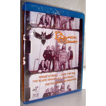 Blu-ray The Black Crowes - Freak