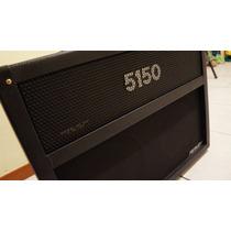 Peavey 5150 Combo Valvulas Jj Premium C/ Case - Renovado!