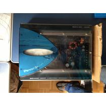 Amplificador Módulo Power Acoustik Mac4-560 1200w Pmpo