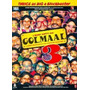 Dvd Golmaal 3 - Índia, Bollywood