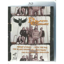 The Black Crowes-freak ´n´ Roll Into The Fog Blu-ray Lacrado