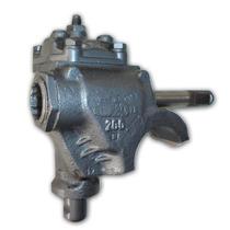 24109 Caixa De Direçao Mecanica Fusca Brasilia Variant Tl