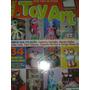 Brinquedos - Revista Toy Art N 1 -com Moldes