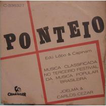 Joelma & Carlos Cezar - Música 3º Festival Mpb-1967 Compacto