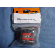 Bateria Do Baja Hpi Original 6volts 4300mha Plazma Hpi Zera