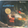 Orquestra Romanticos De Cuba Lp Cuba Libre Vol. 1