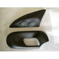 Kit Vidro Corsa 2 Portas Pick_up 97 98 99 2000 Wuind