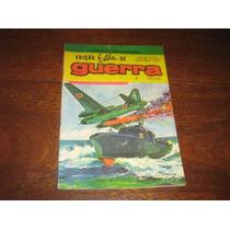 Edição Extra De Guerra Nº 3 Editora Graúna Ano:1973