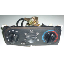 Comando, Controle Do Ar Condicionado Hyundai Excel
