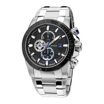 Relógio Masculino Technos Performance Ts Carbon Os1aam/1p