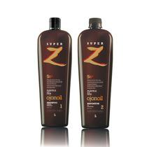 Leve 5 Pague 4 | Escova Progressiva Super Z | Shampoo Tratat