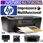 Kit Papel Arroz Multifuncional - Print