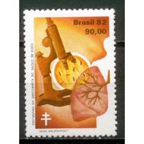 C-1248 - Cent.descoberta Bacilo De Koch-tuberculose