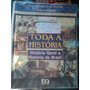 Livro - Toda A História Geral E Do Brasil José Jobson Arruda