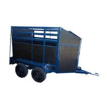Reboque, Carretinha 02 Cavalos Mod. Cargo. 10% Desc Á Vista