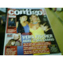 Revista Contigo 1443 2003 Capa Vera Fischer E Filhos