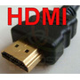 Cabo Hdmi 1080p Full Hd Ps3 Projetor Lcd Plasma Tv 10 Metros