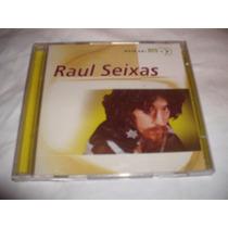 Cd - Raul Seixas Serie Bis Duplo