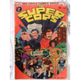 The Super Cops Nº 1! Original Americana!