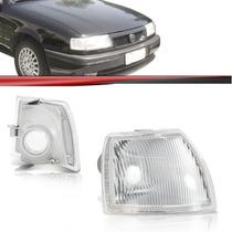 Pisca Lanterna Diant Vectra 93/94/95/96 Cristal - Novo