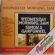 Simon & Garfunkel - Wednesday Morning, 3 Am - Frete Grátis