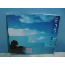 Simply Red - The Air That I Breathe - Cd Single Importado