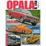 Revista Opala & Cia. Nº33 (tenho Outros Números Também)