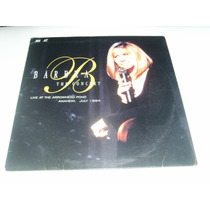 Barbra Streisand - The Consert - Laserdisc
