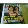 Revista Tv Brasil Nº323 Sinhá Moça Prova De Amor Rebelde