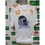 Camisa Atibaia Sport Clube Deka Tamanho G # 10