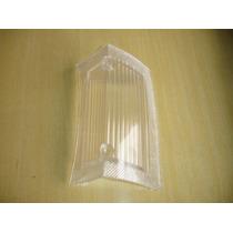 Opala 73/74 - Lente Lanterna Dianteira Esquerda .2907