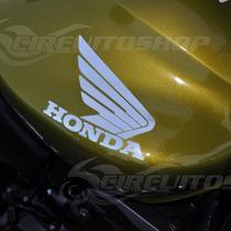 Adesivo Faixa Honda Hornet Cbr Cb Xre 300 600 R Frete Gratis