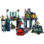 Lego 6860 Batman Super Heroes Dc Batcave Batcaverna