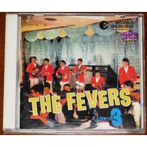Cd The Fevers - The Fevers 84 - Raridade - Frete Grátis